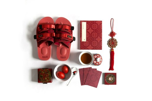 """The CLOT x SUICOKE Collection Comes Together in """"Silk"""""""