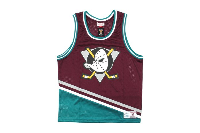 Concepts Takes It Back to 1996 With New NHL Jersey Tanks