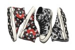 Picture of The Converse Chuck Taylor All Star '70 Celebrates the Suminagashi Aesthetic of the '60s & '70s