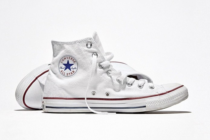 Converse's Chuck Taylor All Star Joins Nike's Customization Family