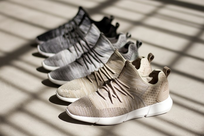 """Cortica Revamps Its Infinity Sneaker for the """"Cult Summer"""" Collection"""