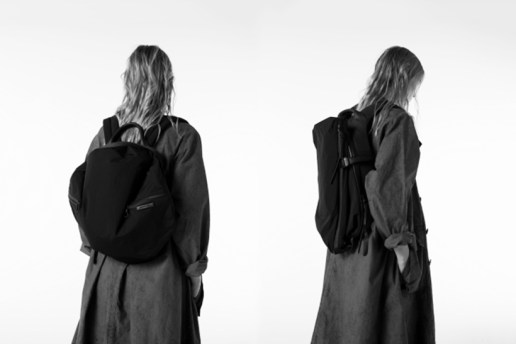 Côte & Ciel and Y's by Yohji Yamamoto Join Forces on a Fall Bag Collection
