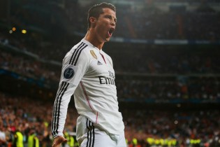 Cristiano Ronaldo Tops 'Forbes' Highest-Paid Athletes List