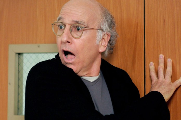 'Curb Your Enthusiasm' Will Return for Its Ninth Season, Says HBO