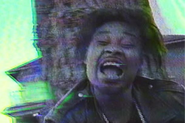 "Danny Brown Releases Pulsating New Single ""When It Rain"""