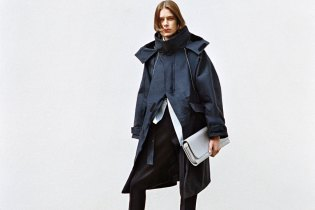 Demna Gvasalia's First Balenciaga Campaign Is Here
