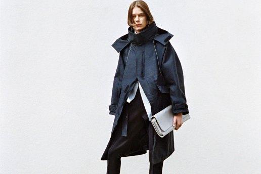 Demna Gvasalia's First Balenciaga Campaign Is Here