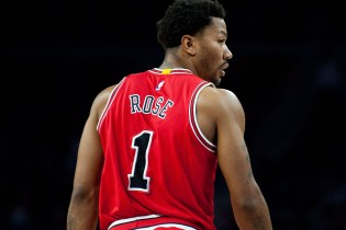 Former NBA MVP and Chicago Native, Derrick Rose, Gets Traded to the New York Knicks