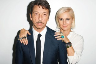 Dior to Appoint Its First Female Creative Director
