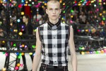 """Picture of Dior Homme 2017 Spring/Summer """"FUN FAIR"""" Collection"""
