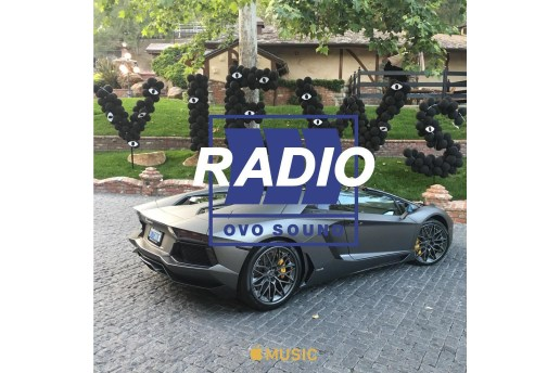 Drake to Guest DJ OVO Sound Radio's 23rd Episode
