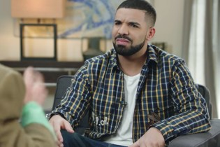 Drake Gets Questioned on His Circumcision and Lack of Street Cred on NBC's 'Maya & Marty'