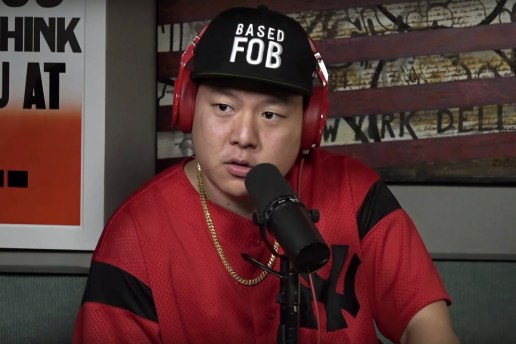 Eddie Huang's Interview With HOT 97 Reveals He's Not a Fan of Drake