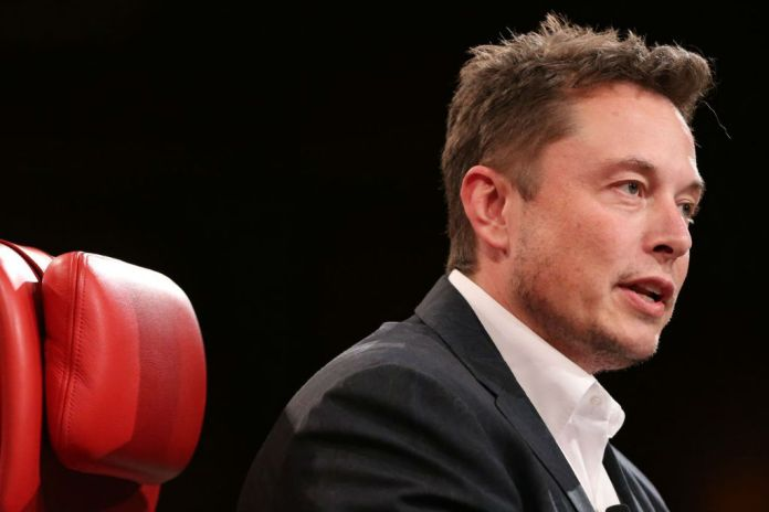 "Elon Musk Says We're All ""Cyborgs"" & Probably All Characters in a Video Game"