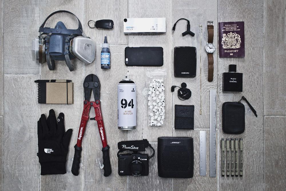 Essentials: Towns