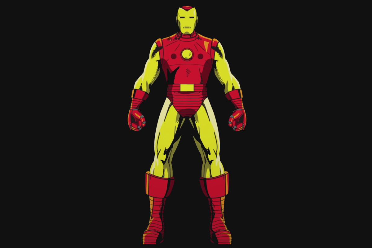 Marvel Premieres a Video Series Documenting Each of Iron Man's Suits