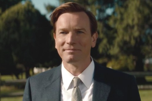 Ewan McGregor's Directorial Debut for American Pastoral Arrives