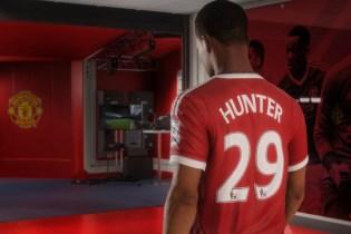 EA Sports Introduces 'FIFA 17'