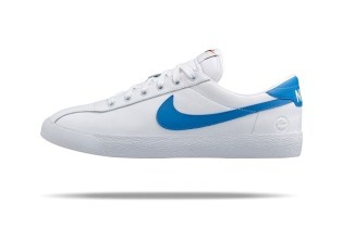 A First Look at the fragment design x NikeLab Air Zoom Lauderdale