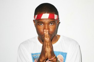 Will Frank Ocean's New Album Finally Drop This Friday?