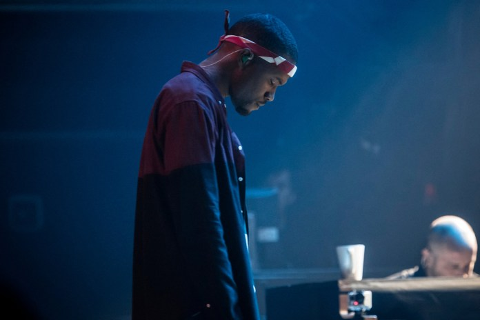 Frank Ocean Reflects on Orlando Tragedy in Powerful Tumblr Post