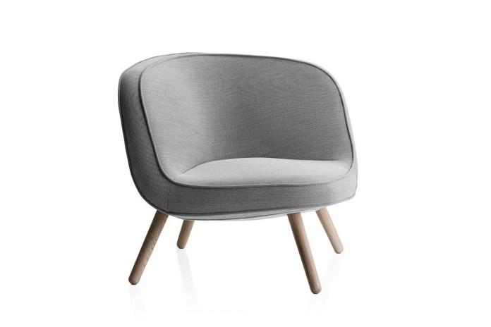 Fritz Hansen's VIA 57 Chair Is a Future Modernist Classic