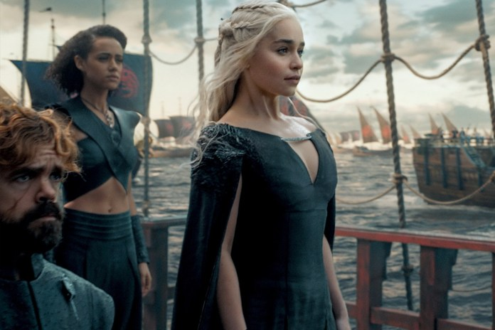'Game of Thrones' Confirms There Are Only 13 Episodes Left