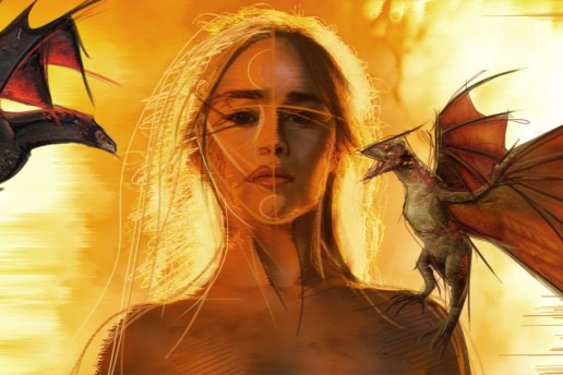Game of Thrones Season 6: Welcome to the Badass Women's Club