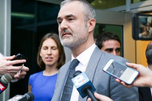 Gawker Files for Bankruptcy After Hulk Hogan Sex Tape Suit