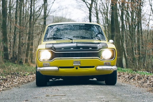 Find out Why This German Collector Opts for Classic Economy Fords Over Ridiculous Supercars