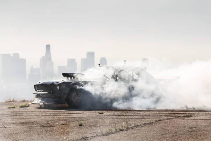 Gestalten Looks at Custom Car Culture in 'The Drive'