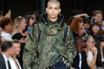 Picture of Givenchy 2017 Spring/Summer Collection Gets Creative With Camo