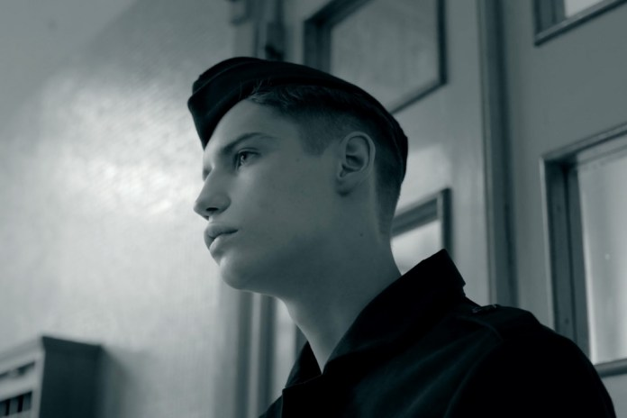 Gosha Rubchinskiy Debuts New Film in Conjunction With His Latest Collection