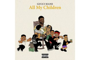 "Listen to Gucci Mane's New Track ""All My Children"""