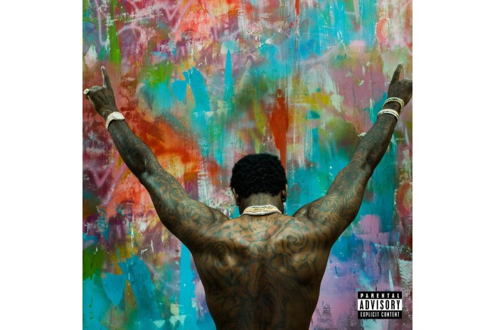 Gucci Mane Announces 'Everybody Looking' Album