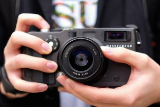 Hasselblad's Rumored Mirrorless Camera Could Be a Game Changer for Photo Enthusiasts