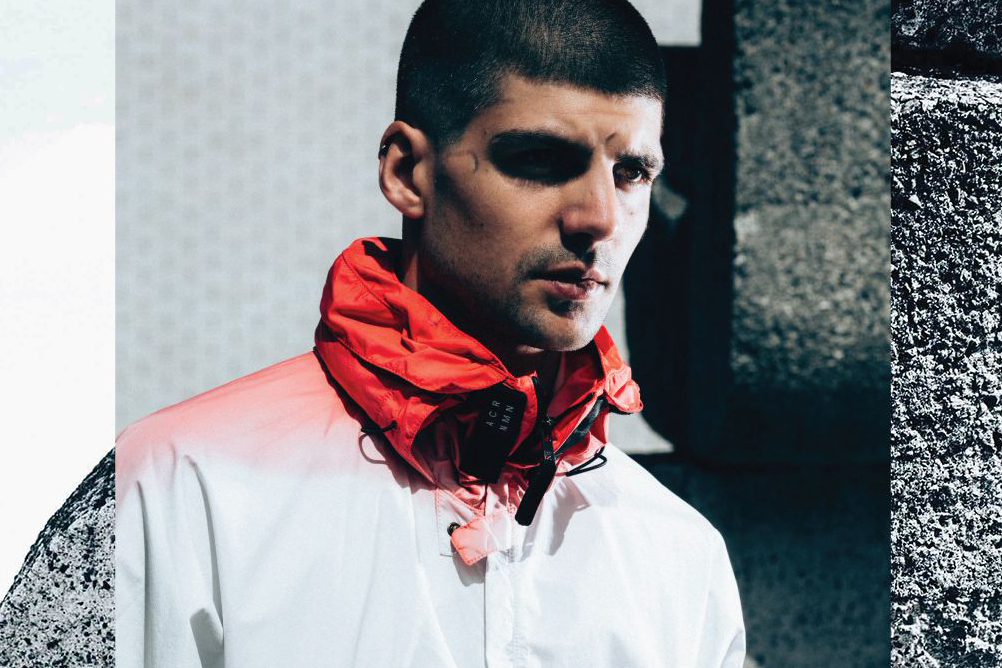 HAVEN Mixes up Technical Apparel & Activewear for Its Latest Editorial
