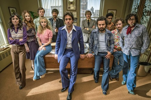 HBO Cancels Martin Scorsese and Mick Jagger-Produced 'Vinyl' After Only One Season