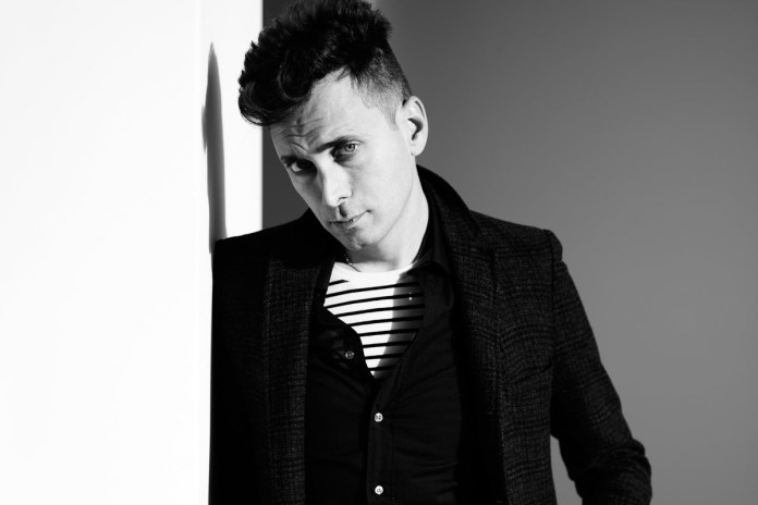 Hedi Slimane Is Suing Kering Over His Non-Compete Clause
