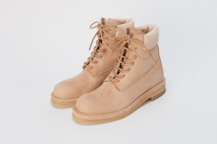 Hender Scheme Reimagines Classic Footwear Silhouettes With Its 2016 Fall/Winter Collection