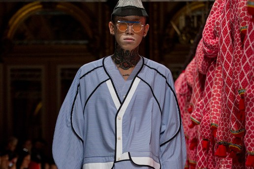 Henrik Vibskov 2017 Spring/Summer Collection