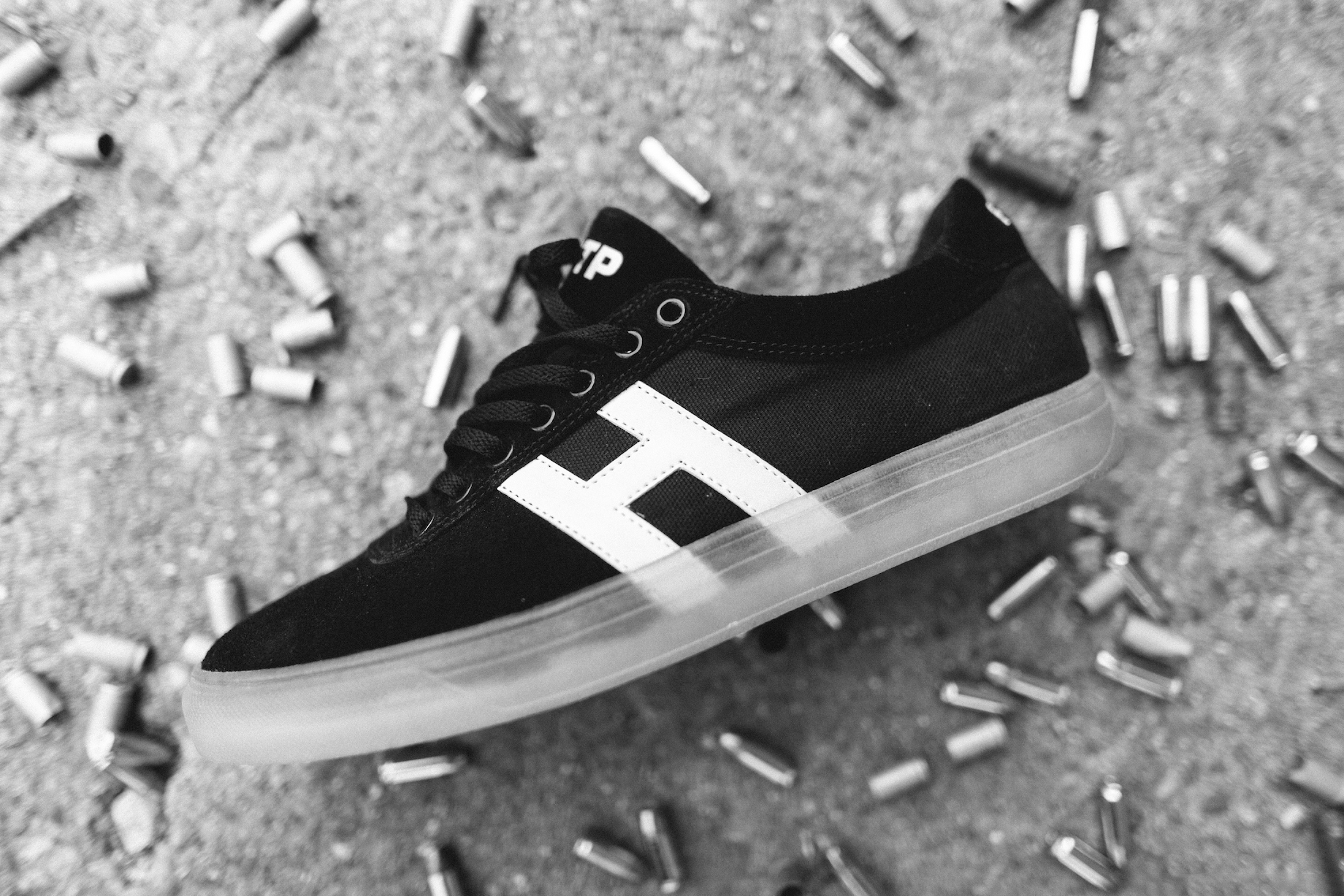 HUF and FTP Team up for a Premiere Collection