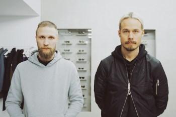 HYPEBEAST SPACES: Inside the Danish Design Paradise of Han Kjøbenhavn