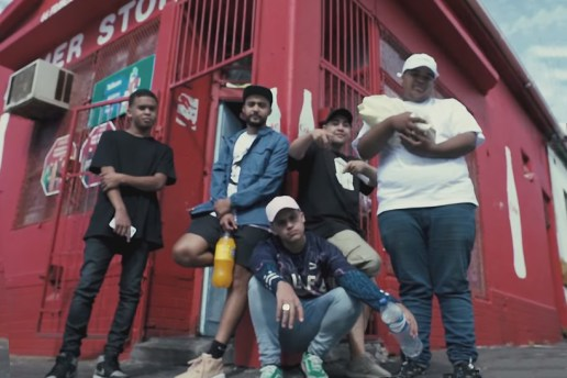 """Watch the Trailer to HYPEBEAST's South Africa """"Mzansi Style Guide"""""""