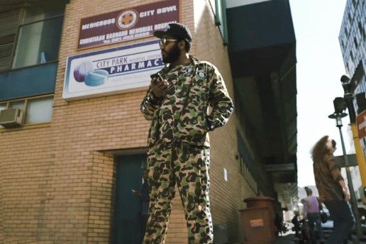 "HYPEBEAST's South Africa ""Mzansi Style Guide"" Episode 2 - Cape Town Sneakers"