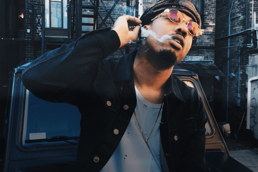 """HYPETRAK Lab: FKi 1st Breaks Down His Production on """"White Iverson"""""""