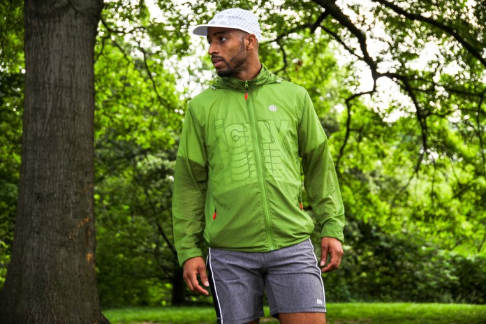 ICNY Sport's 2016 Summer Essentials Are a Must-Have for Your Active Lifestyle