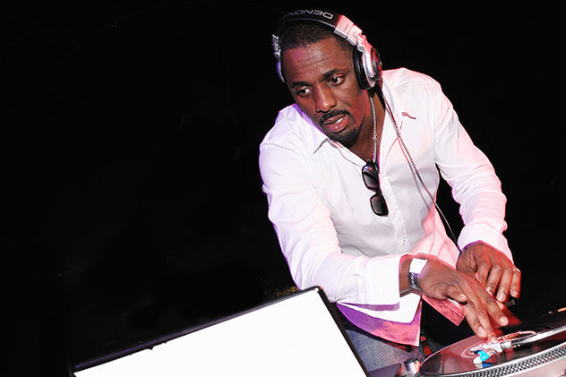 """Idris Elba Premieres """"Spectacle,"""" The First Single off His 'Hiatus' Project"""