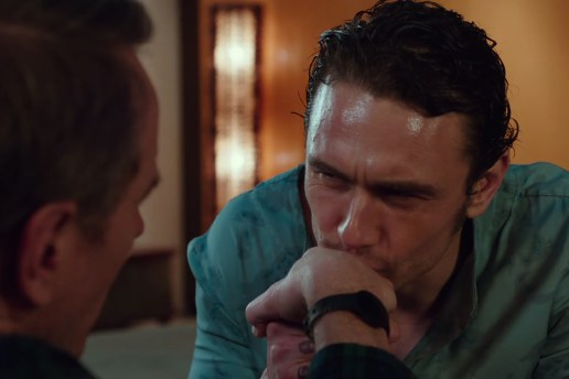 James Franco Is Every Father's Nightmare in 'Why Him?'