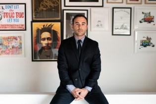 Meet Jeff Gluck, Streetwear's Favorite Lawyer